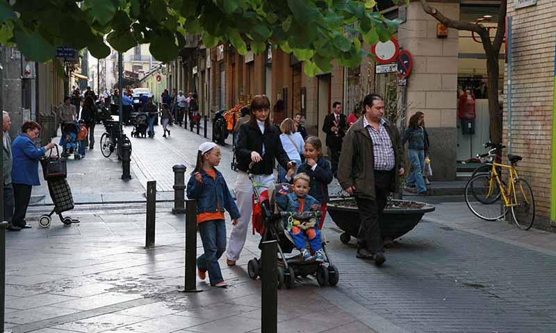 Kentsel Hareketlilik Planı: Daha yeşil, daha temiz, daha yaya dostu