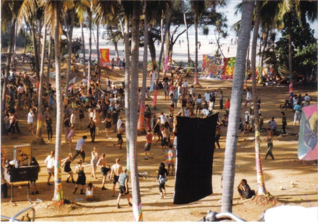 Mandrem, Goa 1992-93 sezonu