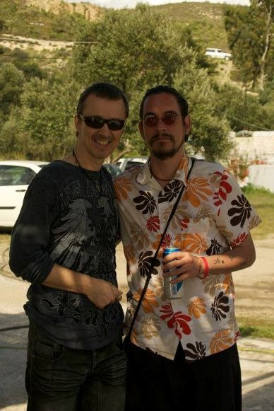 Cosmosis ve PSYMUTE