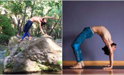 Harun Kohen Yoga