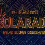 Solarado Solar Eclipse Celebration