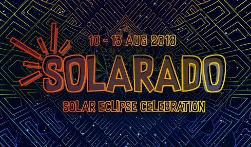 Solarado Solar Eclipse Celebration