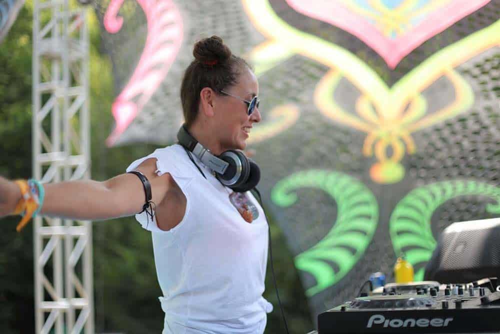 DJ Negma