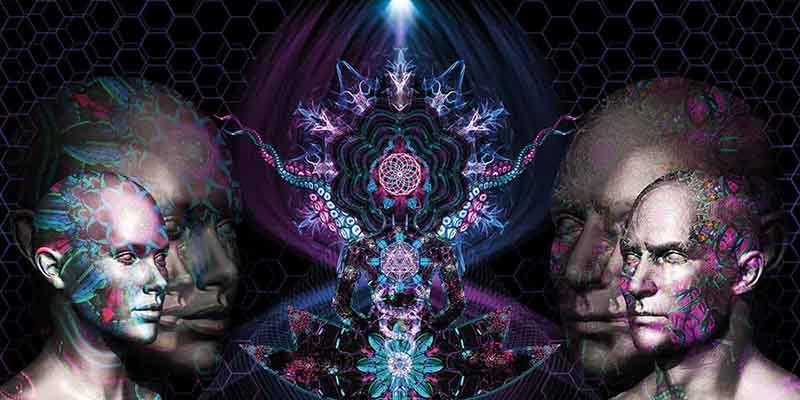 """Gökay Yüzel: """"Psychedelic kültür kendimi geliştirmem konusunda oldukça fayda sağladı"""""""