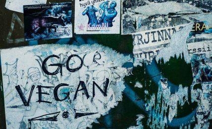 Vegan kitap listesi (Sadece Türkçe kaynakları içerir)