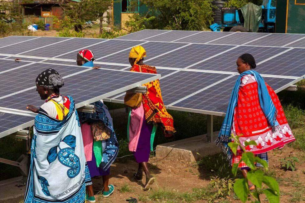Dünyayı değiştirmeyi ümit eden temiz enerji öncüleriyle tanışın