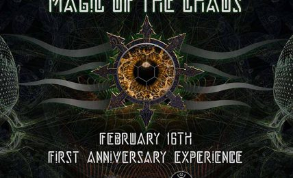 Magic of the Chaos - First Anniversary Experience
