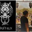 "DigitalX: ""Psy-trance beni hayatta ve enerjik tutuyor"""