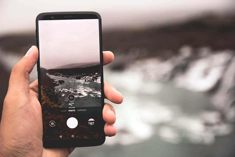 Doğa dostu seyahat için 5 telefon uygulaması