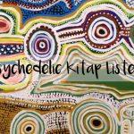 Psychedelic Kitap Listesi