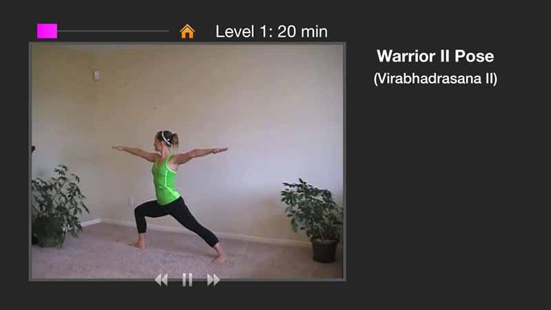 Cep telefonunuza indirebileceğiniz dünyanın en iyi yoga uygulamaları