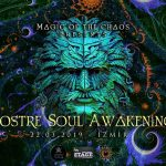 Magic of the Chaos ekibinden bahar partisi: Eostre Soul Awakening