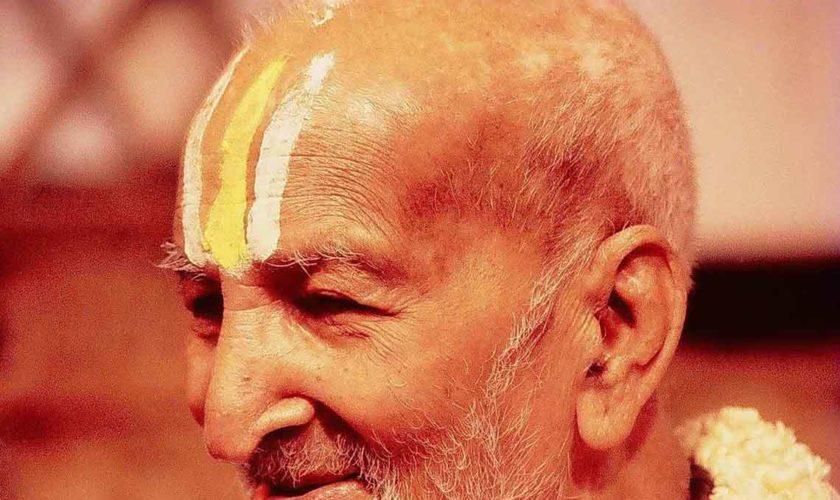 Krishnamacharya: Modern yoganın babası