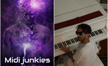 Midi Junkies'ten yeni track: The Stoner