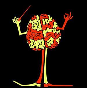 Müziğin nöronlara olan yolculuğu: Müzik ve beyin ilişkisi