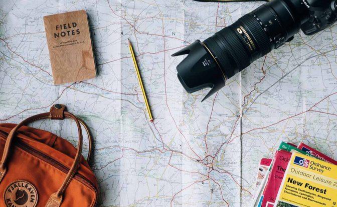 Parasız ve ucuz seyahat etmenin yolları