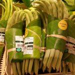 Muz yaprakları ile plastik kullanımına farklı bir çözüm