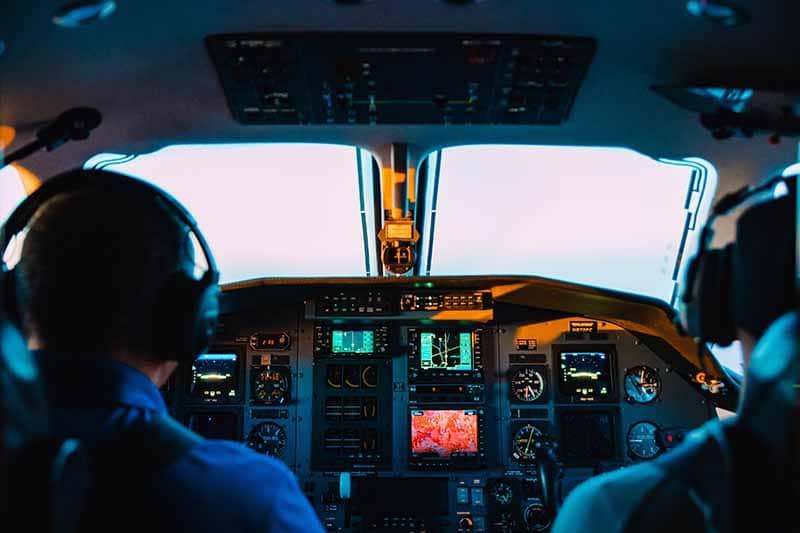 Uçuşun ardından karbon emisyonunuzu nasıl dengeleyebilirsiniz