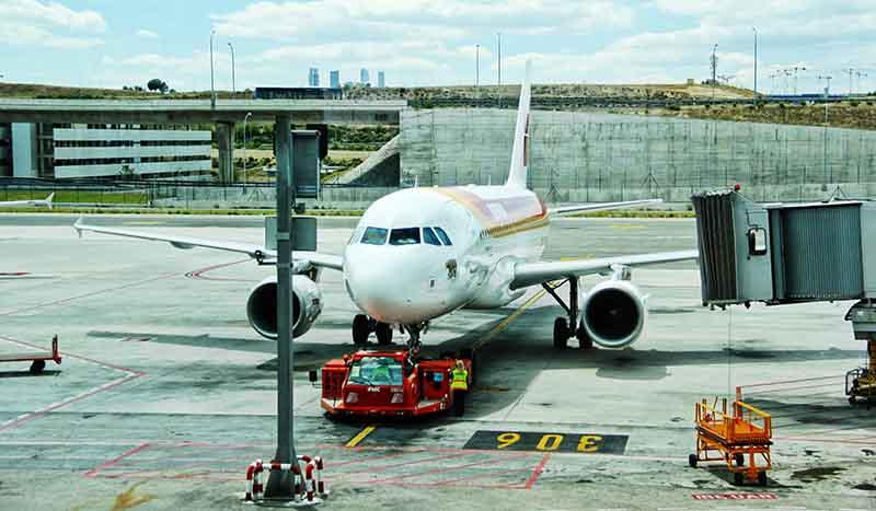 Havayolları yolcu hakları