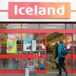 Iceland süpermarketi, plastiği ortadan kaldırma sözü verdi