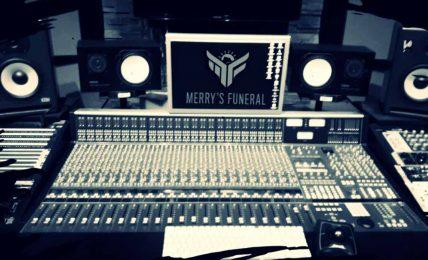 Merry's Funeral: Karanlık, duru ve Metanet'li bir Dark Wave yolculuğu