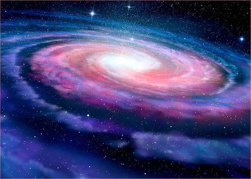 Tanrı'nın parmak izi: Fraktallar