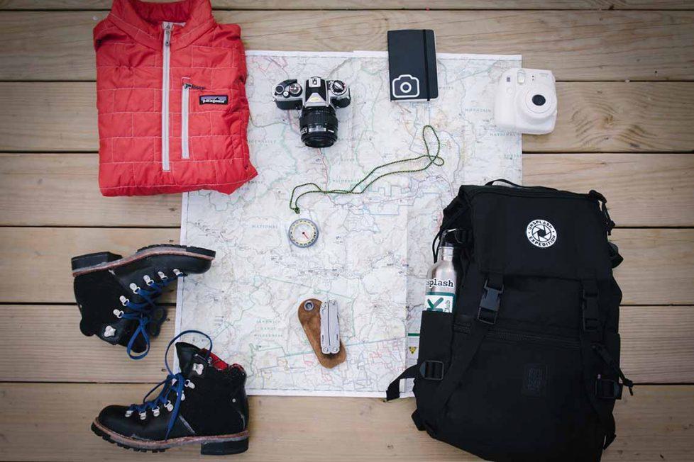 Tek bir çanta ile dünyayı nasıl seyahat edebilirsiniz
