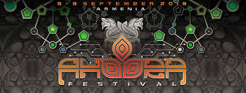 Ahoora Festival 2019