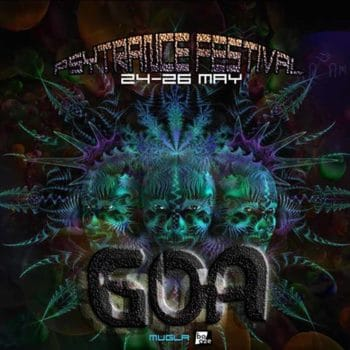GOA Psytrance Festival
