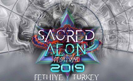 Sacred Aeon Festival 2019