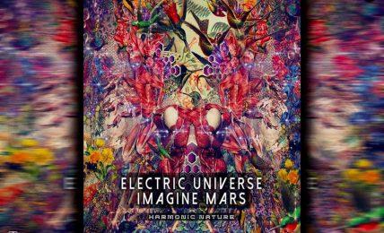 """Electric Universe: """"Kalpten yaparsanız, tüm duygular müzik ile ifade edilebilir"""""""