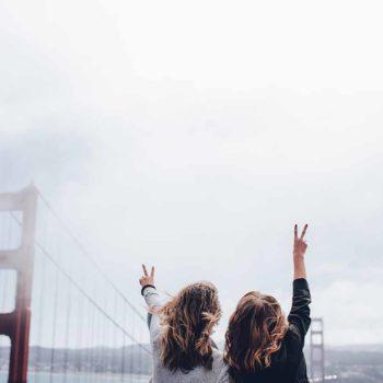Seyahat etmek maddi zenginlikten daha çok mutlu ediyor