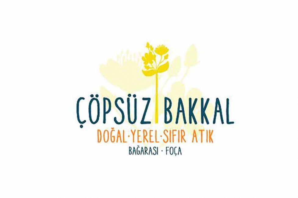 Çöpsüz Bakkal: Türkiye'nin ilk sıfır atık bakkalı