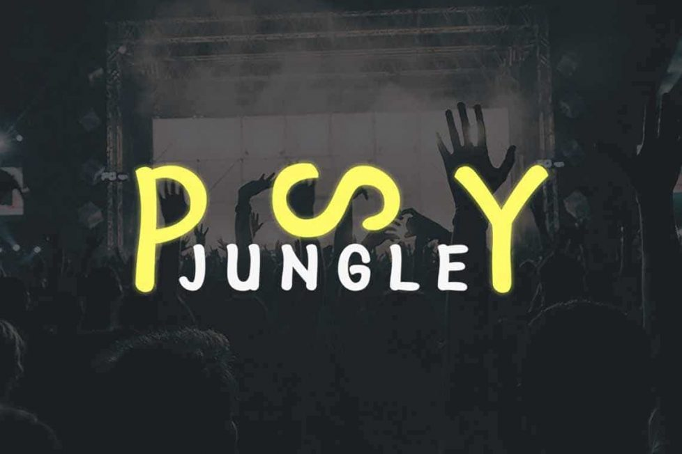 PsyJungle: Psy-trance kültürüne ilgi duyan herkes için yeni bir platform