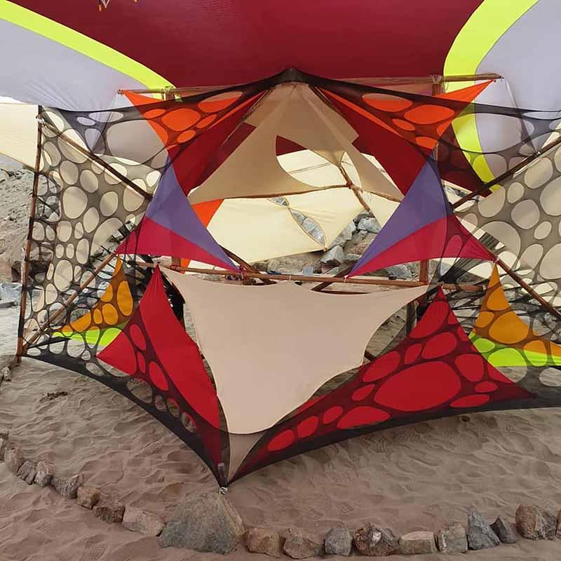 Festival izlenimleri: Chilca Ovni Festival 2019 - Peru