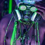 Elektronik dans müziği: trans ve tekno-şamanizm