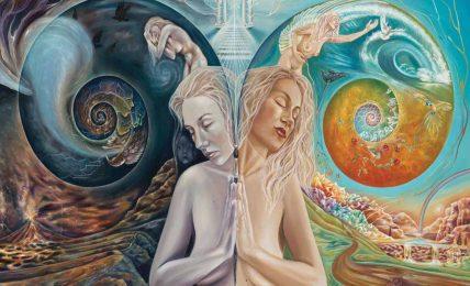 """Helena Arturaleza: """"Doğadaki kaosun uyumu, insan deneyimimizin bir yansımasıdır"""""""