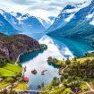 Norveç ormansızlaştırmayı yasaklayan ilk ülke oldu