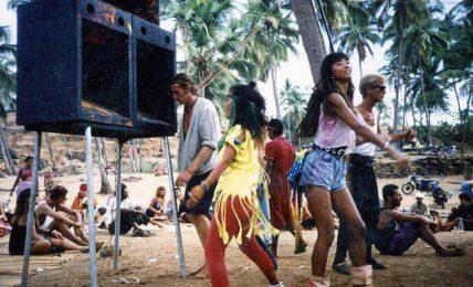 GOA ve Goa-trance