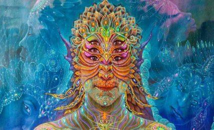 Sibiryalı Şaman kadın Alya ile kadim bilgelik üzerine söyleşi 2
