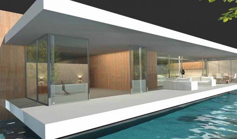 Avustralya 3D baskı ile yüksek teknolojili kenevir evleri yapmayı planlıyor