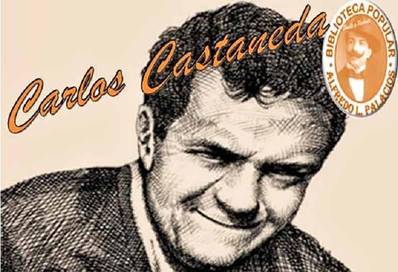 Carlos Castaneda ve öğretileri