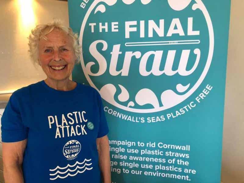 Last Straw Cornwall