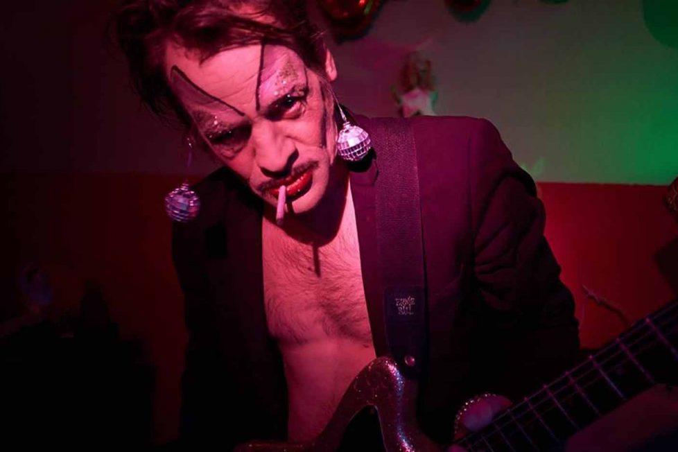 Berlin'den Cadılar Bayramı için keyifli bir misafirimiz var: Bone Zeno
