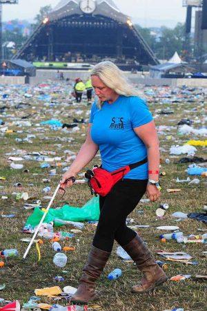 Ekolojik festivaller için tam zamanı