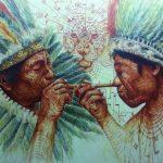 Rapé: Amazon'un kutsal tıbbi enfiyesi