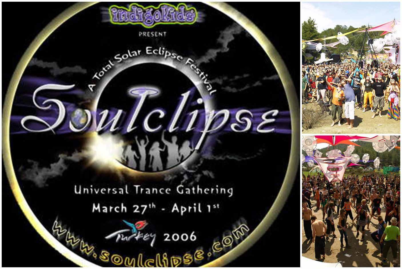 Soulclipse ve IndigoKids