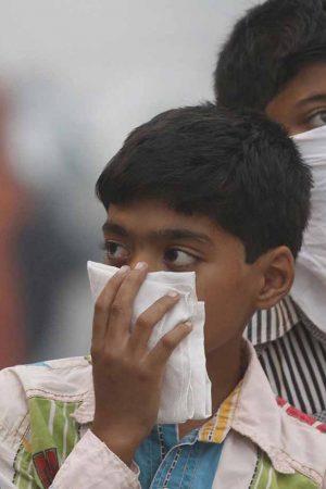 Bugün doğan her çocuk iklim krizinden etkilenecek