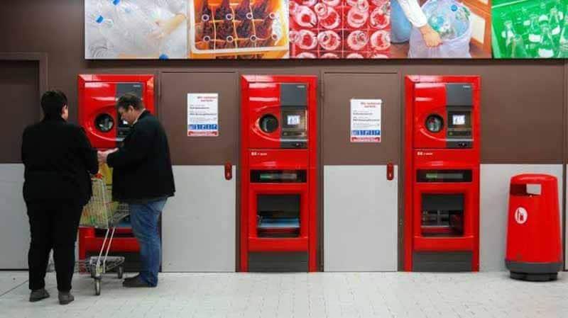 Roma'da plastik parayla bilet almaya ne dersiniz?