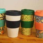 Alman tüketici grubu, bambu kahve fincanlarından uzak durulmasını söylüyor